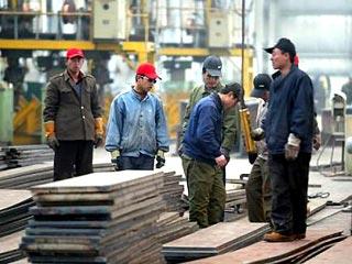 Китайская сталь